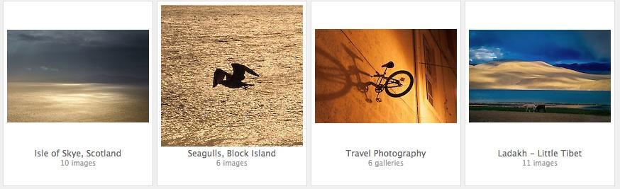 Uday Arya Photoshelter Galleries