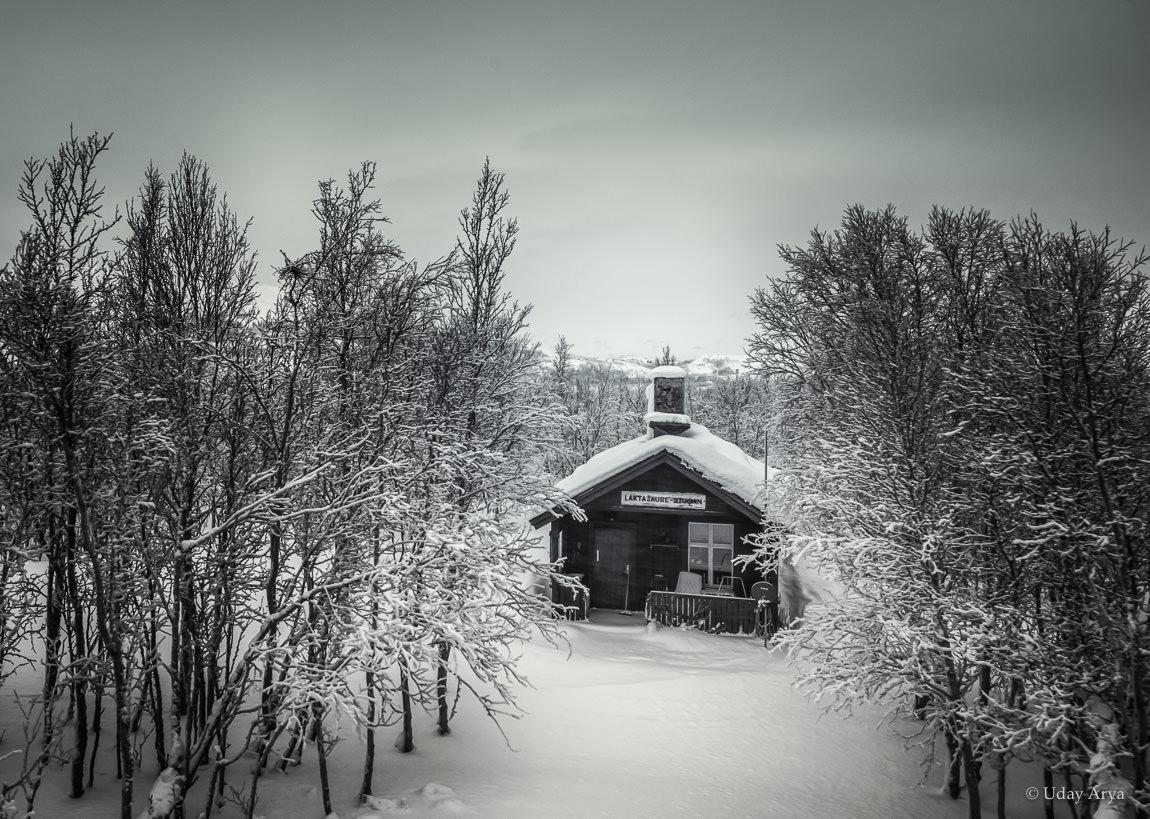 lonely-cottage-sweden